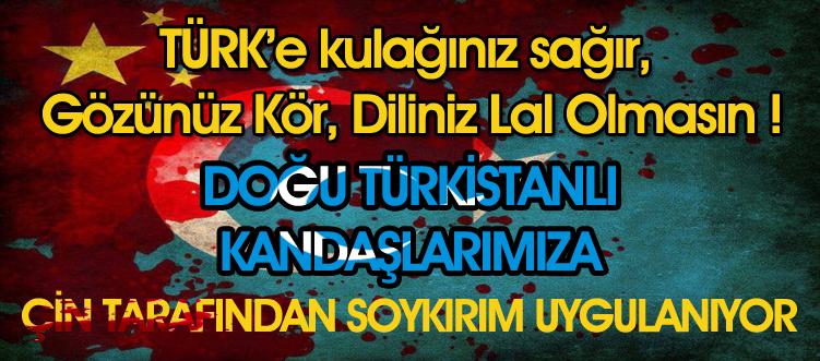 doğu türkista