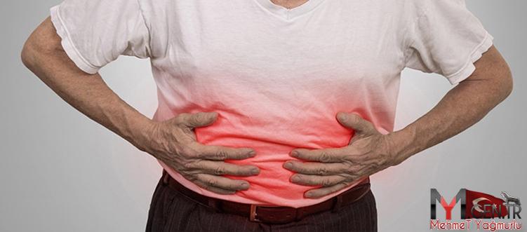 karı ağrısı nedenleri